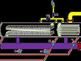 Эксплуатация фильтр-сепараторов технологического газа ГП 605
