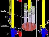 Эксплуатация пылеуловителей PROSER111500, ГП144, ГП604, ГП628