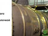Вибрация ПО, ЗО, СТ двигателя НК-16-18СТ